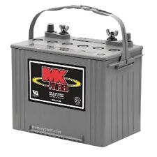BATTERY MK DIVISION OF DEKA 8G24 12V 73.6 Ah GEL  EACH