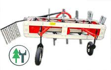 Bandheuwender T21 Schwader Band Heuwender Heuwender Bandrechen für Traktoren