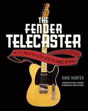 FENDER TELECASTER [9780760347829] - DAVE HUNTER (PAPERBACK) NEW