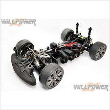 Hyper VT On-Road Electric Car Kit ARR(RC-WillPower) Hobao