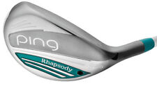 Ping Graphite Shaft Golf Clubs