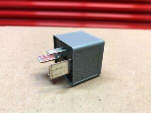 FORD FOCUS C-MAX FOMOCO 4 PIN MULTI PURPOSE RELAY 5M5T14B192EA OEM*