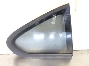 92-96 Prelude 2Dr Coupe Right Quarter Panel Vent Glass Triangle Window Used OEM