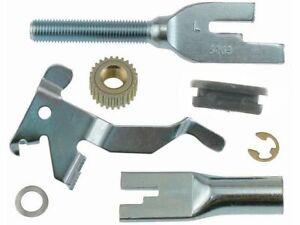 For 1983 Chrysler Executive Sedan Drum Brake Self Adjuster Repair Kit 54215BM