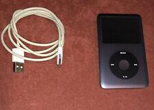 Apple Ipod Classic 6 Generation 160 GB