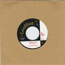 Leadfoot Tea - Grease And Oil (Garage/Blues/Rock'n'Roll/Trash/Thee Gravemen)