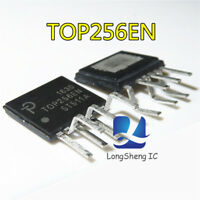 5PCS TOP256EN IC OFFLINE SWIT PROG OVP 7CESIP 256 TOP256 new