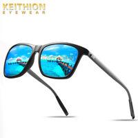 KEITHION-HD-Polarized-Sunglasses-Mens-Driving-Outdoor-Eyewear-Glasses-UV400