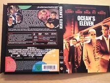 Ocean's Eleven - DVD -