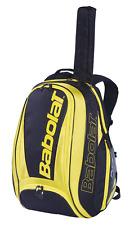 Babolat Pure Aero Backpack Racquet Bag (Yellow)
