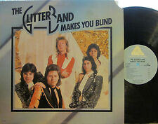 ► Glitter Band - Makes You Blind  (Arista 4109) (without Gary Glitter) ('75)