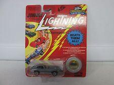 Johnny Lightning The Challengers Custom XKE Series I