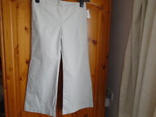 Carino Grigio Chiaro Corto Pantaloni con brillantini, GUESS, TAGLIA 10, nuovo con etichetta nuova con etichetta