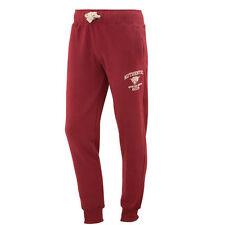Pantaloni da uomo rossi PUMA