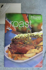 Roast - Women's Weekly mini cookbooks OzSellerFasterPost!