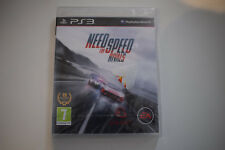 need for speed rivals nfs ps3 playstation ps 3 neuf