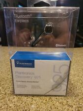 Plantronics Discovery 925 Black In-Ear Only Headsets - New In Box & Never Used
