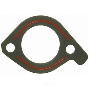 New Engine Coolant Thermostat Gasket For Buick Regal 1990-1995 35534