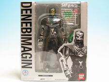 S.H.Figuarts Kamen Rider Den-O Deneb Imagin Action Figure Bandai