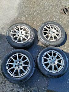 Jaguar 5x108 16 Inches wheels