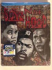 Boyz N the Hood (Blu-ray Disc, 2016, SteelBook Only  Best Buy)