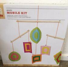 Hand Made Modern Upwardly Mobile Kit