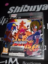 PS3 Game Mugen Souls NEW