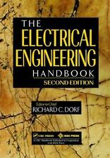 The Electrical Engineering Handbook-ExLibrary
