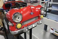 V.V.R Vintage German Driving school model type 170 fully restored & functional