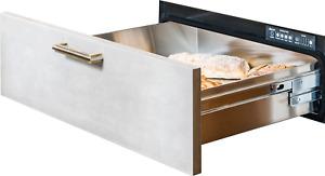 "Dacor Professional 30"" Panel Ready Warming Drawer - IWD30"