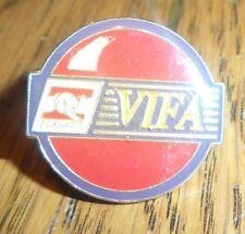 VIFA - Valley International Foosball Association - TORNADO - PIN BADGE