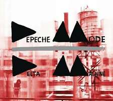 Depeche Mode - Delta Machine CD Columbia