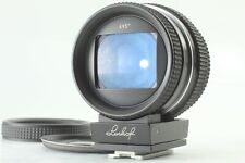 [ NEAR MINT ] Linhof 9x12 4x5 Universal Finder for 75-360mm lens from Japan