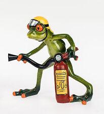 Frosch Kunststein Hellgrün Glänzend FORMANO Viele Verschiedene Neuheiten