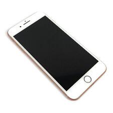 Apple iPhone 8 Plus 256GB Gold LTE Unlocked Excellent Condition