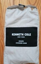 Kenneth Cole Escape Standard Sham