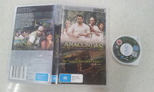 Anacondas The Hunt For The Blood Orchid Sony Portable PSP UMD VIDEO