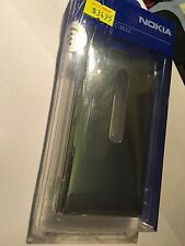 Nokia Lumia 800 Fitted Hard Cover - Chrome CC-3032 Brand New in Original Package