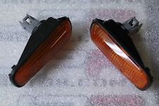 NEW 97-01 JDM HONDA PRELUDE BB6 OEM SIDE MARKERS LEFT & RIGHT MADE IN JAPAN