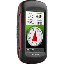 Garmin Montana 680 Outdoor Handheld Walking Hiking GPS with 8 MP Digital Camera