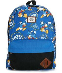 Disney x Vans Old Skool II Donald Duck Backpack