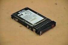 HP 300GB 10K SAS 2.5 inch 6G Dual Port Hot Plug Hard Drive 507127-B21/507284-001