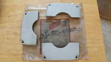 NEW LOT OF 3 MILWAUKEE 28-50-4220 REAR MOTOR HOUSING COVER NOS
