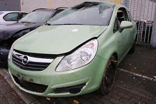 20x Radschrauben Opel Corsa D eco Flex Z10XEP 1.0 Motor Getriebe Tür Motorhaube