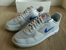 Nike Lunar Force 1 Fuse SP CLOT Trainers UK 7.5 EU 42 Men Used White 717303-064
