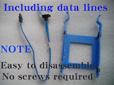 2.5 SSD Caddy Vostro Inspiron 3650 Dell Optiplex 3050 5050 7050 MT X9FV3 HDD bay