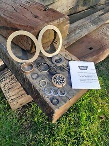 Warn 8274 Highmount Winch Brake Rebuild Kit