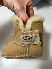 Baby Ugg  Boots Baige  Sheepskin
