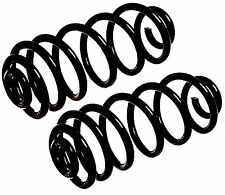 2X BMW X5 E70 3.0 I  Rear Coil Springs With/WITHOUT Sports Suspension 2007-2013