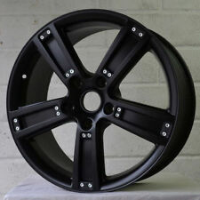 Lacquered Rims with 5 Studs